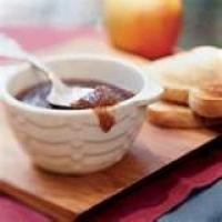 Image of Apple Cream Pennies Recipe, Group Recipes