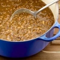 Root Beer Barbecue Beans Recipe