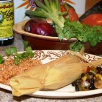 Tamale Filling Recipe