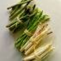 Image of Asparagus With Green Herb Hollandaise Sauce Recipe, Group Recipes