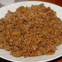 Taco Bell Meat Seasoning Recipe