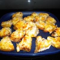 Crab Cake Bites Recipe