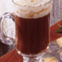 Image of African Queen A Spiked Hot Coffee Recipe, Group Recipes