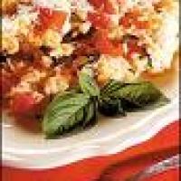 Image of Adrianas Baked Ziti Recipe, Group Recipes