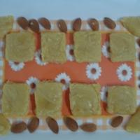 Image of Almond Halwa Recipe, Group Recipes