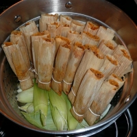 Pork tamale recipe easy