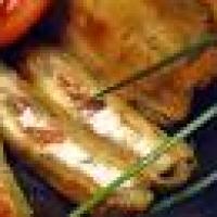 Image of Aubergine - Eggplant Byurek Recipe, Group Recipes