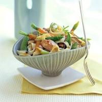 Image of Asian Primavera Stir-fry Recipe, Group Recipes