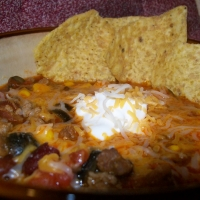 Taco Soup Your Way Recipe