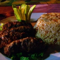 Image of Authentic Egyptian Kofta Recipe, Group Recipes