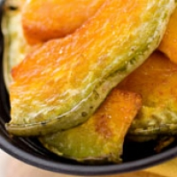 Image of Autumn Gold Baked Orange Ginger Squash Recipe, Group Recipes