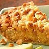 Image of Apple-scotch Mac Pie Recipe, Group Recipes