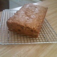 Image of Apple Walnut Raisin Bread Recipe, Group Recipes