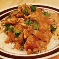 Image of African Chicken Stew Recipe, Group Recipes