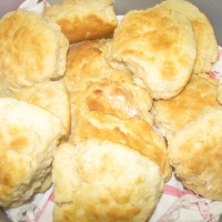 Image of Anns Sunday Morning Bisquits Recipe, Group Recipes