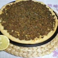 Image of Armenian Lahmajun Recipe, Group Recipes