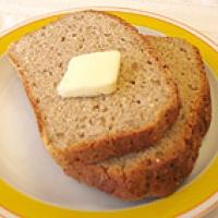 Multi-grain Bread Gluten Free Recipe