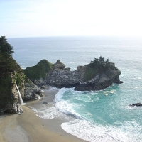 Big Sur Power Bar Recipe