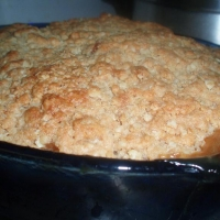 Image of Applepear Crisp And Delicious Recipe, Group Recipes