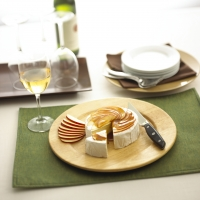 Image of Alouette Caramel Apple Brie Recipe, Group Recipes