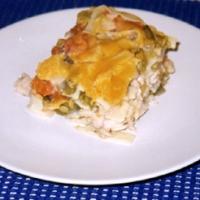 Image of Autumn Noodle Bake Recipe, Group Recipes