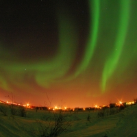 Image of Aurora Borealis Recipe, Group Recipes