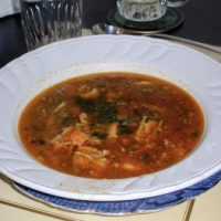 Image of Mulligatawny Soup Recipe, Group Recipes