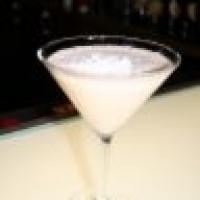 Image of Almond Joy Martini Recipe, Group Recipes