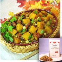 Image of Algonquian Three Sisters Rice Recipe, Group Recipes
