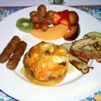 Image of Abc Breakfast Bake Recipe, Group Recipes