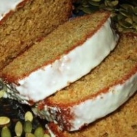 Image of Austrian Pumpkin Seed Cake Recipe, Group Recipes