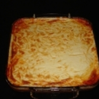 Greek Vegetarian Moussaka Recipe