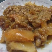 Image of Apple Cobbler Recipe, Group Recipes