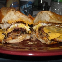 Image of All American, American Egg Hero Recipe, Group Recipes