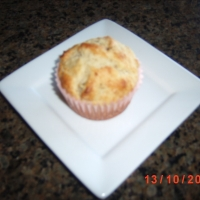 Image of Apricot & Banana Muffins Recipe, Group Recipes