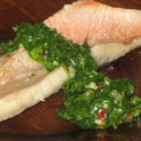 Image of Another Chimichurri Sauce Recipe, Group Recipes