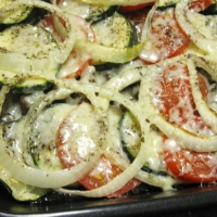 Image of Another, But Yummy, Ratatouille Recipe, Group Recipes