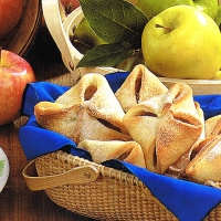 Image of Apple Pockets Recipe, Group Recipes