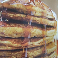 Image of Apple Pie Pancakes Recipe, Group Recipes