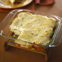 Image of Alouette Warm Spring Potato Salad Recipe, Group Recipes