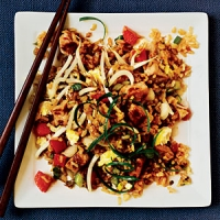 Image of Almost Classic Pork Fried Rice Recipe, Group Recipes