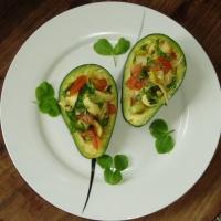 Image of Avocado Salad Recipe, Group Recipes