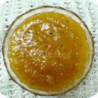Image of Apricot Chutney Or Kubani Ki Chutney Recipe, Group Recipes