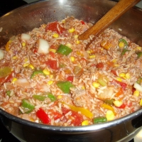 Image of Appalachian Gumbo Recipe, Group Recipes