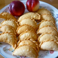 Image of Crispy Dumplings (kok Chai) Recipe, Group Recipes