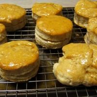 Churchs Honey Biscuits Recipe