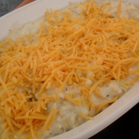 Image of Artichoke Popper Dip Recipe, Group Recipes