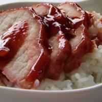 叉烧 Cantonese Bbq Pork Recipe