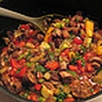 Image of A Very Tasty And Healthy Pot Made From Fresh Veggies Recipe, Group Recipes