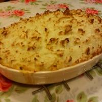 Jamie oliver style fish pie recipe for Fish pie jamie oliver
